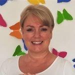 Paula Fogg, Lottery Manager