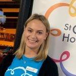Charlotte Durham, Corporate Fundraising Officer